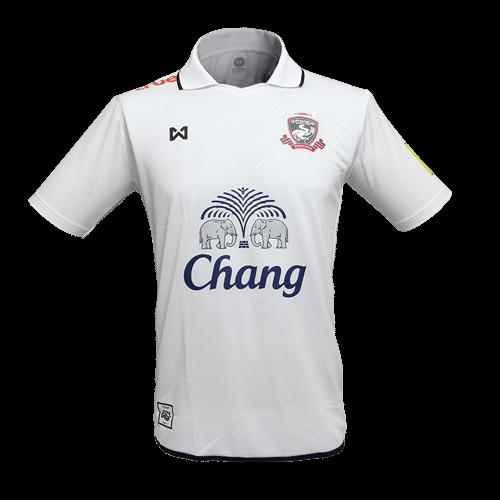 เสื้อสุพรรณบุรี 2017 ทีมเยือน