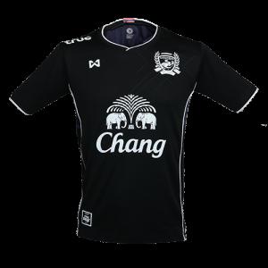 เสื้อสุพรรณบุรี 2017 ทีมเหย้า