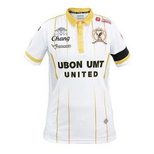 เสื้ออุบล 2017 สีขาว