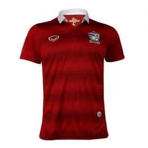 เสื้อทีมชาติไทย ซูซูกิคัพ 2014 สีแดง