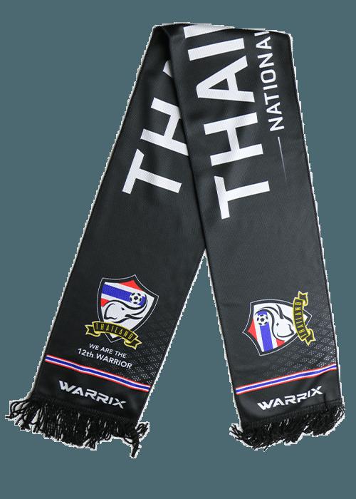 ผ้าพันคอ ทีมชาติไทย วอริกซ์ - Shoptoro