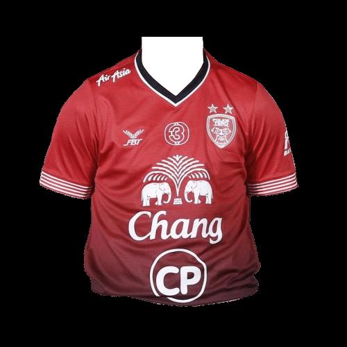 เสื้อบีอีซี เทโรศาสน 2017 สีแดง