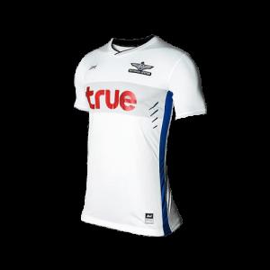 เสื้อแบงค็อก ยูไนเต็ด 2017 สีขาว