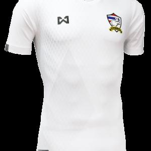 เสื้อเชียร์ทีมชาติไทย สีขาว